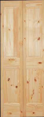 Attractive Inspiring Pine Bi Fold Doors Pictures Exterior Ideas 3D Gaml Us
